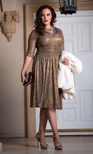 Vestidos de fiesta largos para gorditas baratos