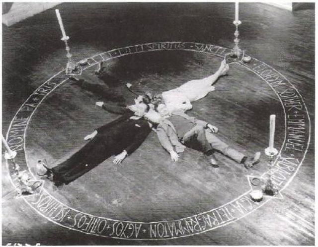 4 Tales of Teens Who Have Taken Occult Practices Too Far, Some to the Point of Murder | moviepilot.com