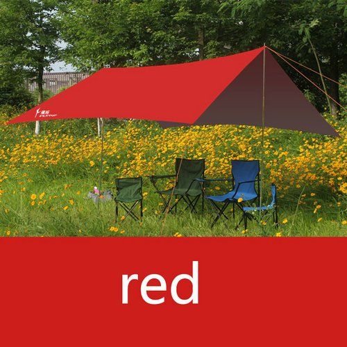 Cheap c&ing shade canopy Buy Quality awning c&ing directly from China shade canopy Suppliers outdoor awning c&ing shade canopy gazebo for garden ... & Olaye Tent Tarps Rain Proof Beach Fishing Hiking Awning Canopy Tarp ...
