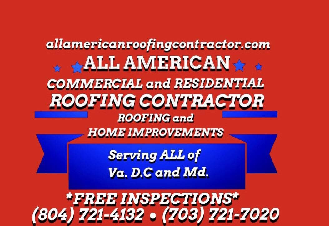 Pin By All American House Pro Llc On Allamericanroofingcontractor Residential Roofing Roofing Contractors Roofing