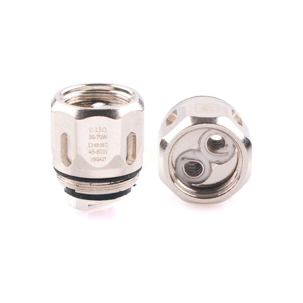 Vaporesso Nrg Gt Replacement Coils Pack Of 3 Nrg Coils Vape Tanks