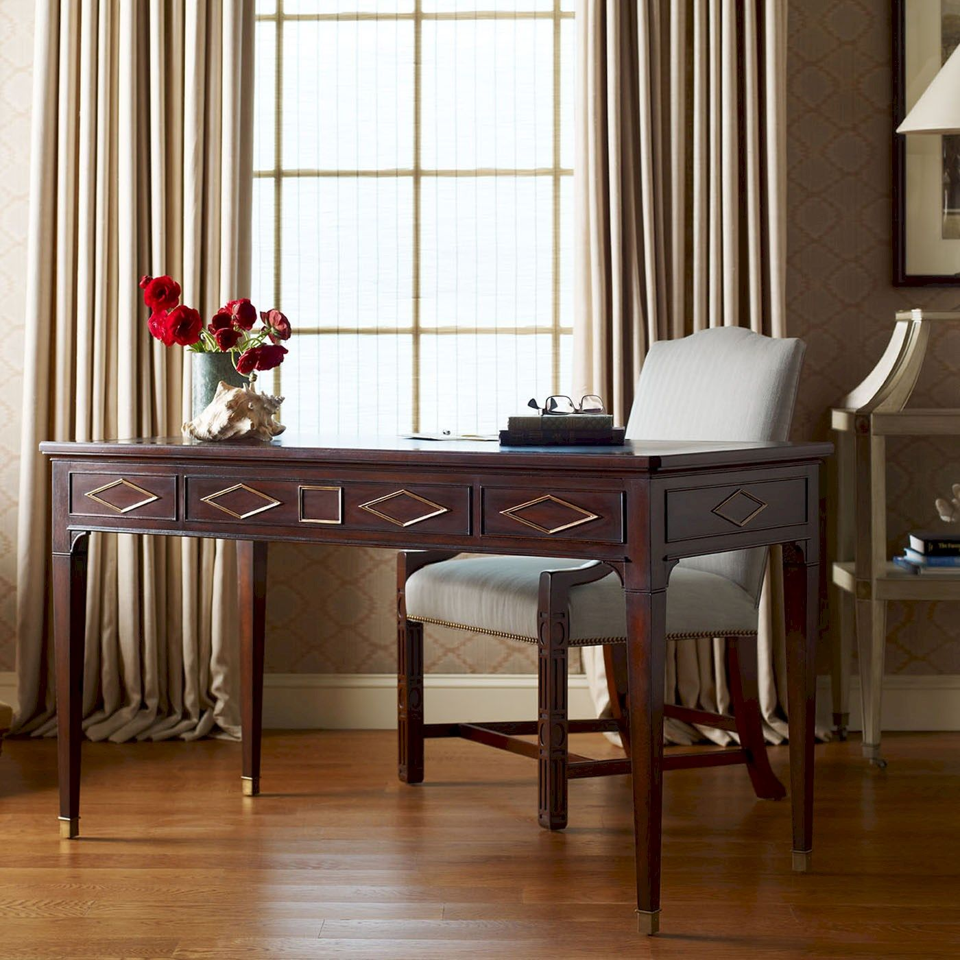 THE MICHAEL S SMITH COLLECTION Baker Furniture, Suite 60