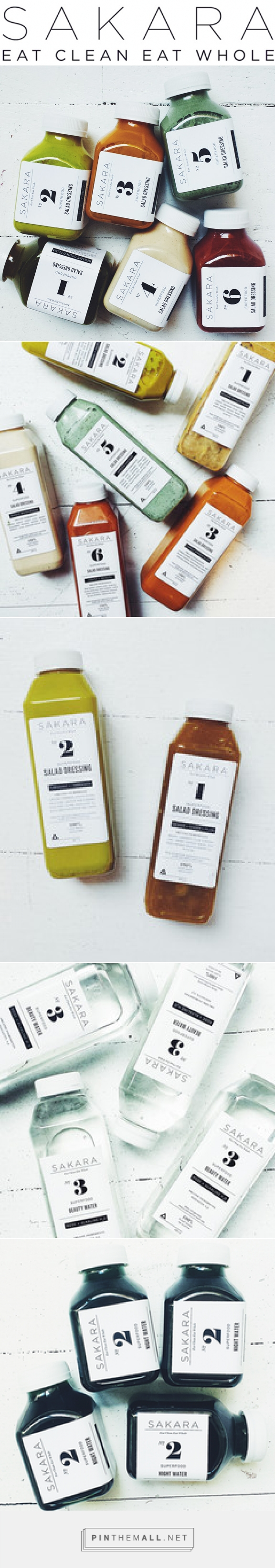 SAKARA Superfood via Sakara Life packaging curated by Packaging Diva PD. These look pretty awesome anybody tried them? created via http://www.sakaralife.com/collections/s-life-clean-boutique/products/sakara-superfood-salad-dressings-set?utm_source=Sakara+Newsletter&utm_campaign=3b65ef6a17-Sneak_Peek_3_53_5_2015&utm_medium=email&utm_term=0_fafd5ad52b-3b65ef6a17-220215997&mc_cid=3b65ef6a17&mc_eid=7d95deedde