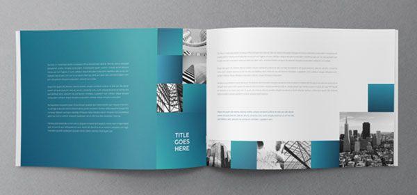Really Beautiful Brochure Designs Templates For Inspiration - Beautiful brochure templates