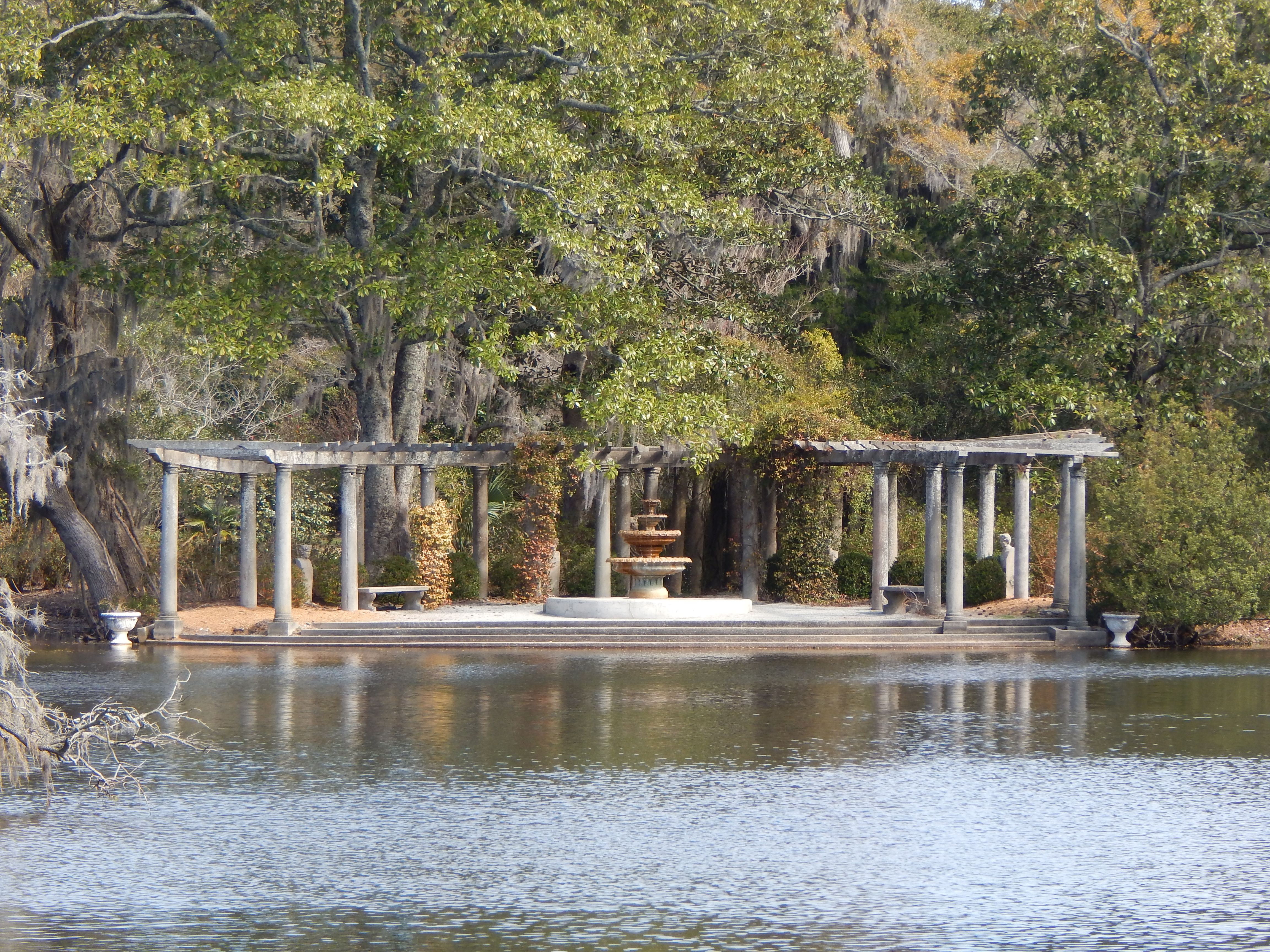 Pergola Used For The Filming Of Dawson S Creek Dawsons Creek Travel Dreams Dawson S Creek