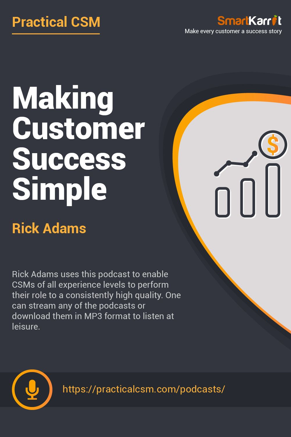 Top Customer Success Manager Podcast Success Podcasts Success Stories
