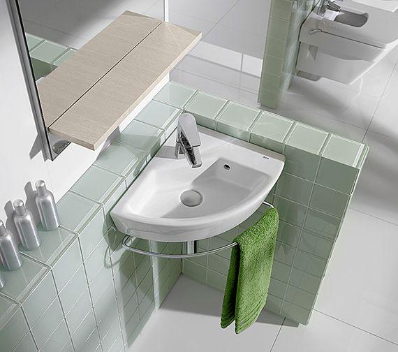 Designer Wall Hung Basins   QS Supplies   333 Choices. Corner BasinBathroom  FurnitureBathroom ...
