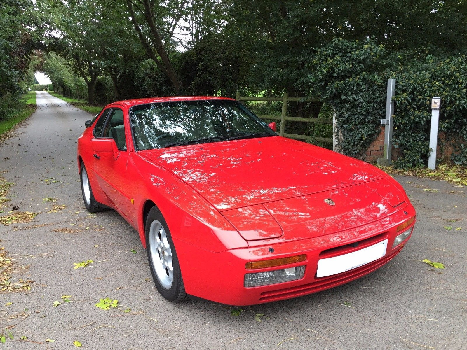 Click The Link To See More Pics And Details Of This Porsche 944 Turbo Ex Show Winner Porsche 944 Porsche Turbo Car