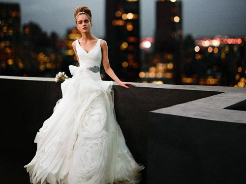 Vera Wang Wedding Dress Price - Ocodea.com