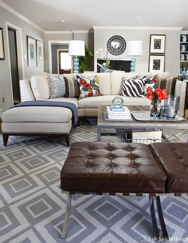 Furniture Upholstery Refinishing Living Room AccentsGrey