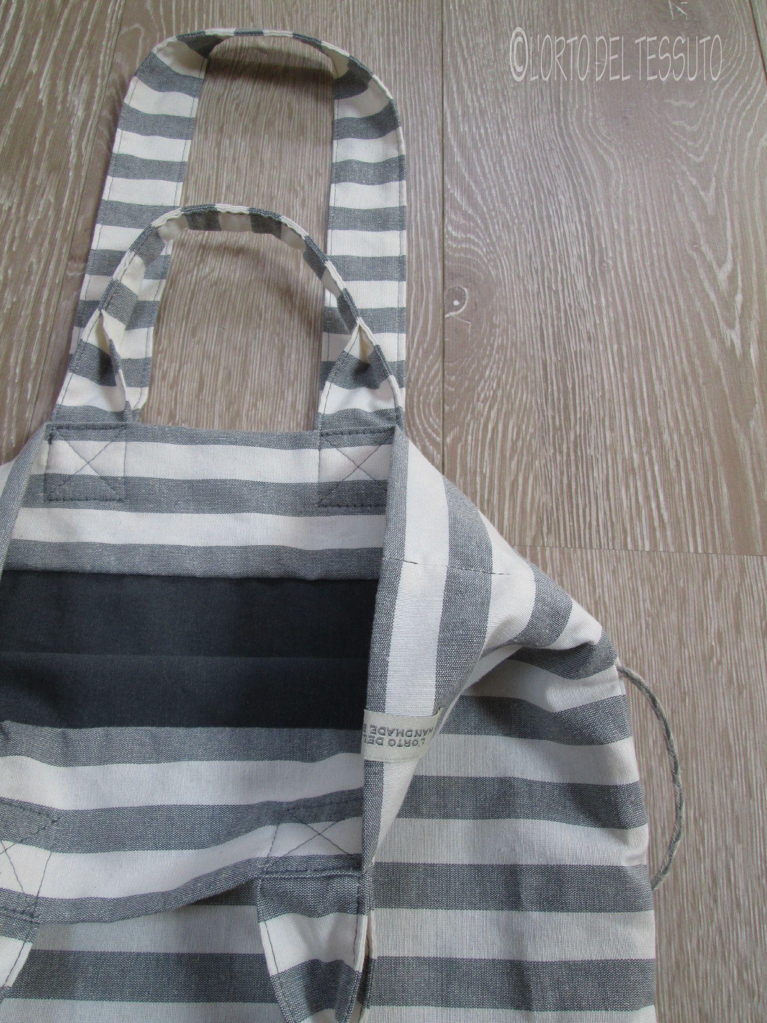 Bag. Detail