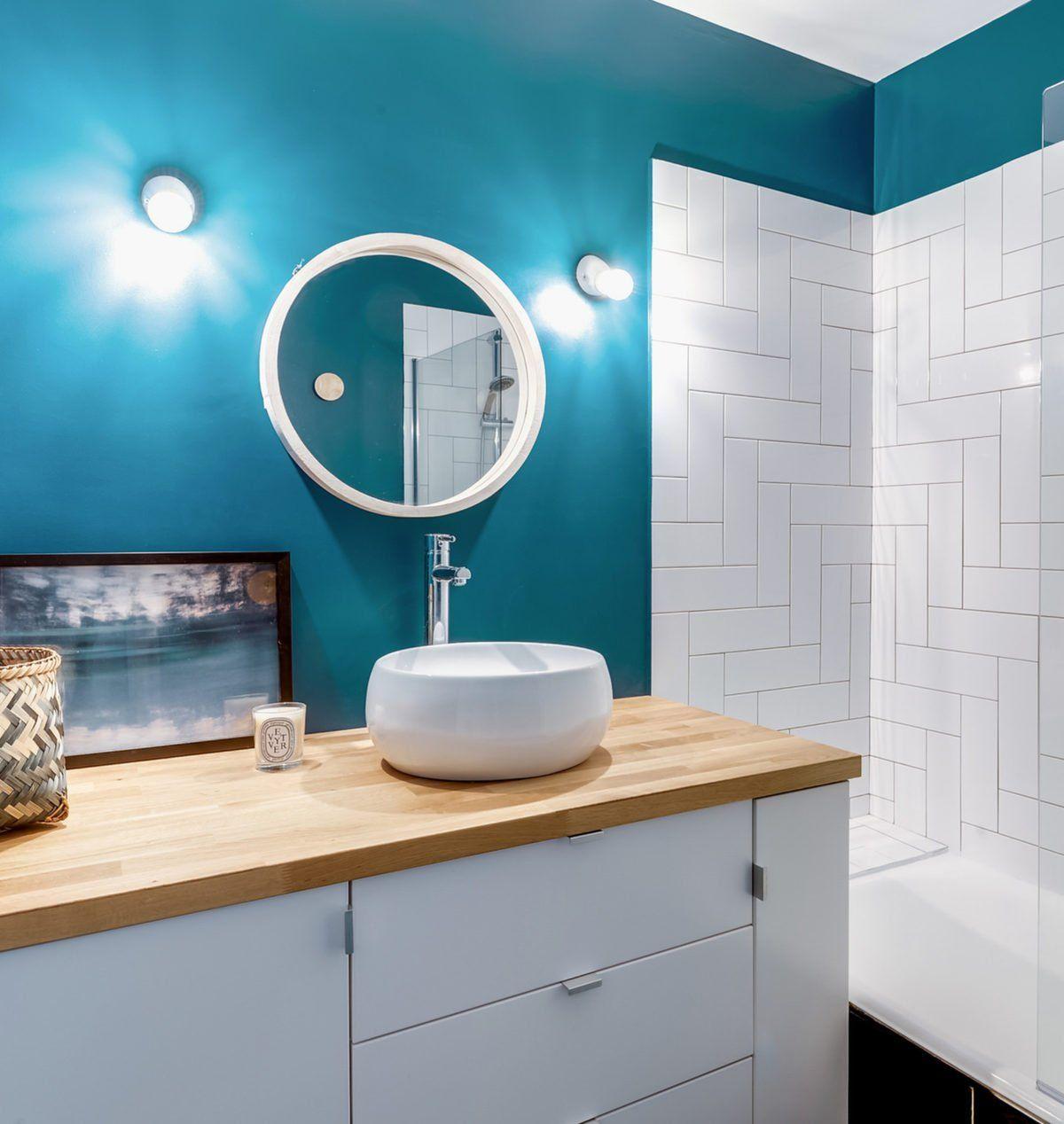 34++ Fixer un meuble de salle de bain sur du carrelage inspirations