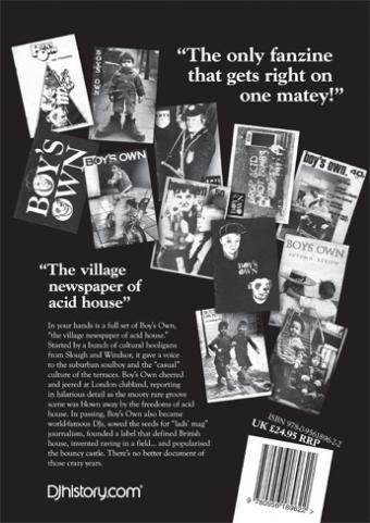 The acid house book pdf