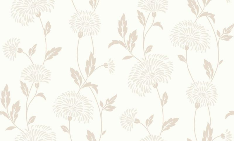Dazzle Cream (630305) Arthouse Wallpapers A stylised