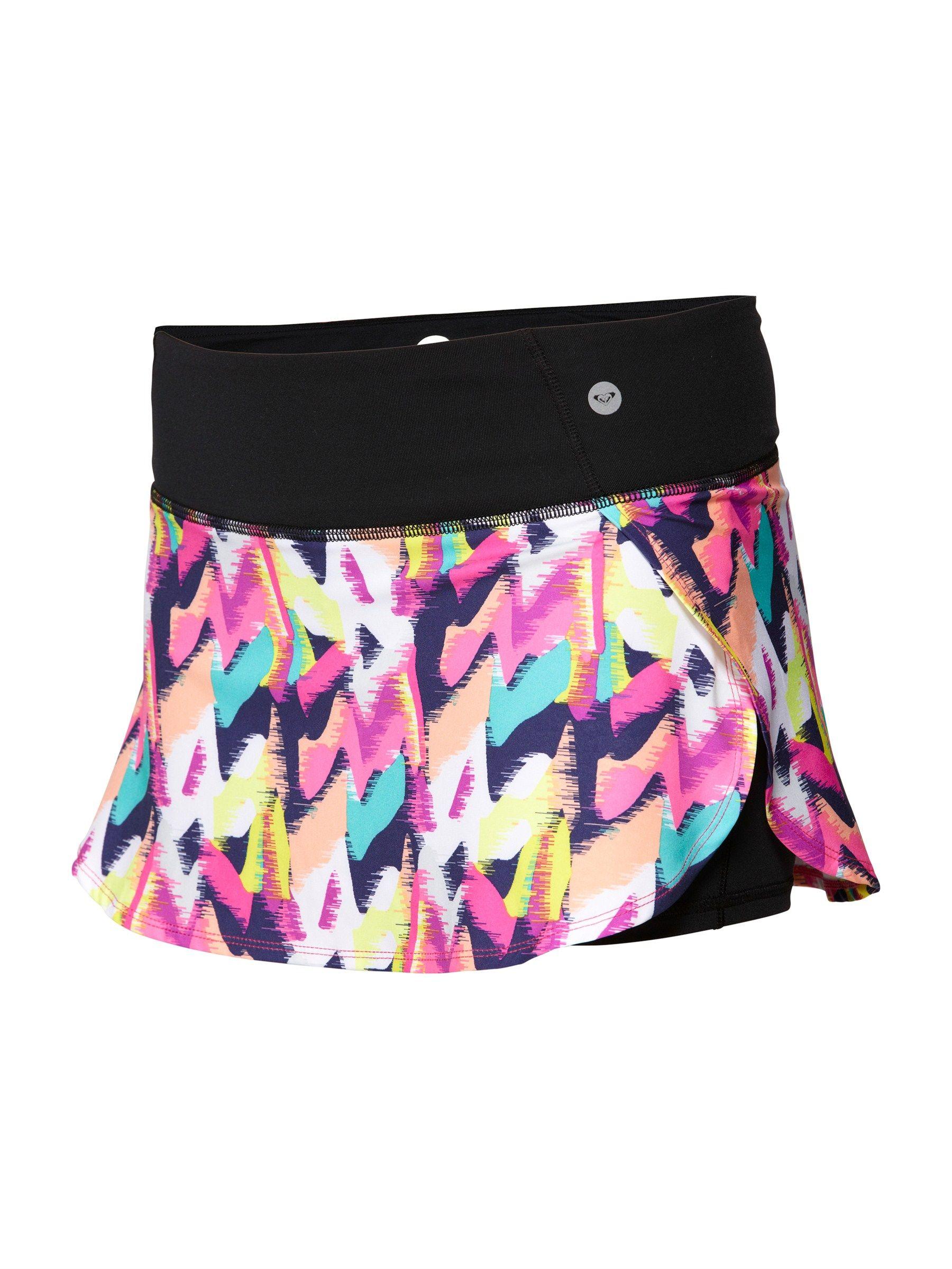 4e5f89d1805f5 Super cute running skirt by Roxy | Sports - Fitness | Running skirts ...