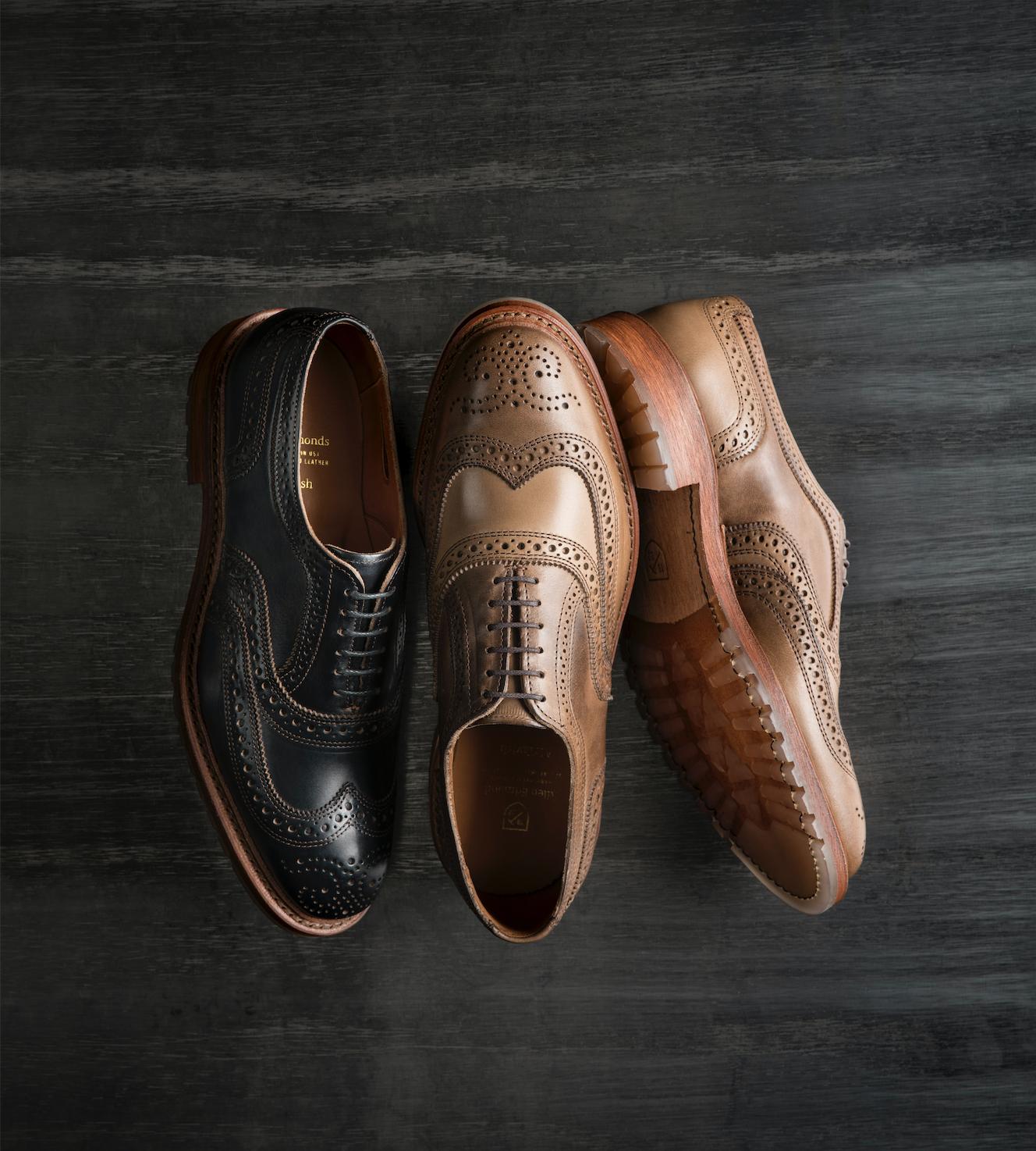 official photos fddca 5b79a Allen Edmonds McTavish | Allen Edmonds | Dress shoes, Shoes ...