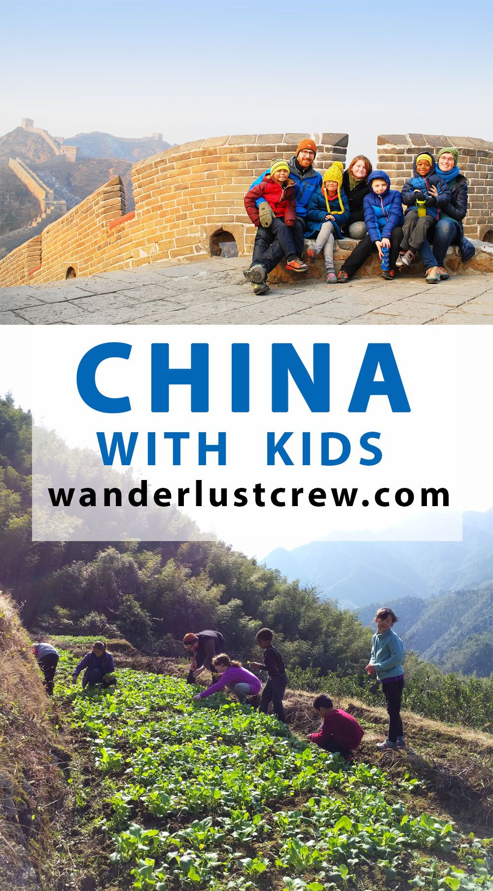 I'm so excited to have Andie from One Daring Adventure guest post on China today! It's somewhere I've longed to go my entire life! When Andie reached out I was…