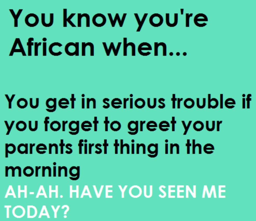 Just For Laughs Lol Smiles Funny Jokes Africansbelike Africanjokes Africanparents Proudlyafrican Africanso African Jokes African Quotes African Memes