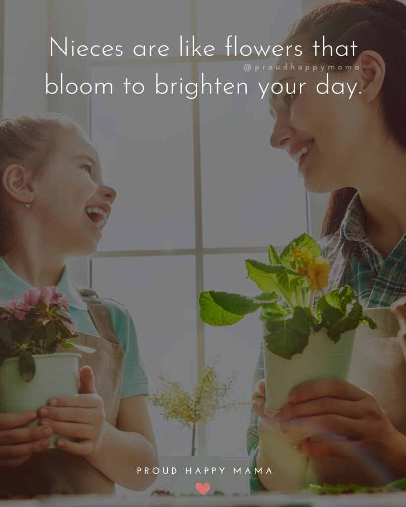 Find The Best Niece Quotes Here These Heartfelt Quotes About Nieces And Niece Love Quotes Put Into Words Niece Quotes Niece Quotes From Uncle Her Smile Quotes