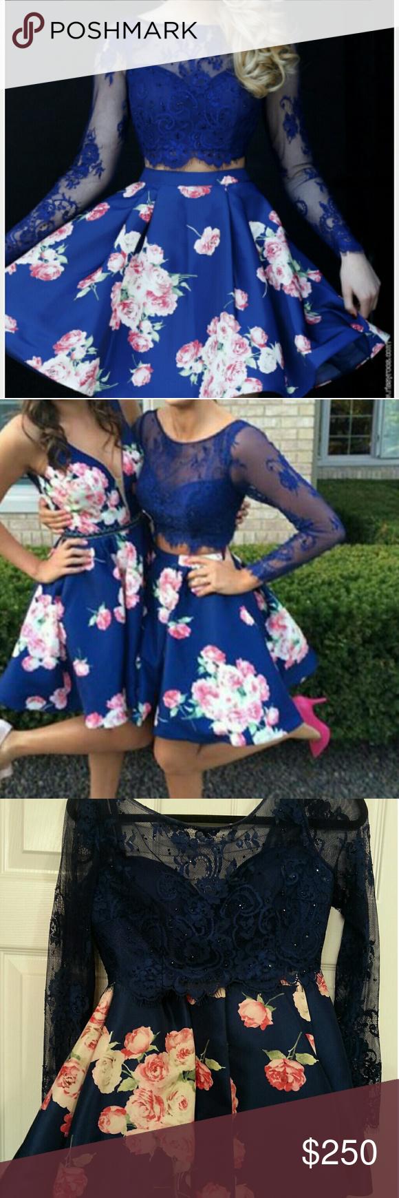Sherri hill prom dress size my posh picks pinterest sherri