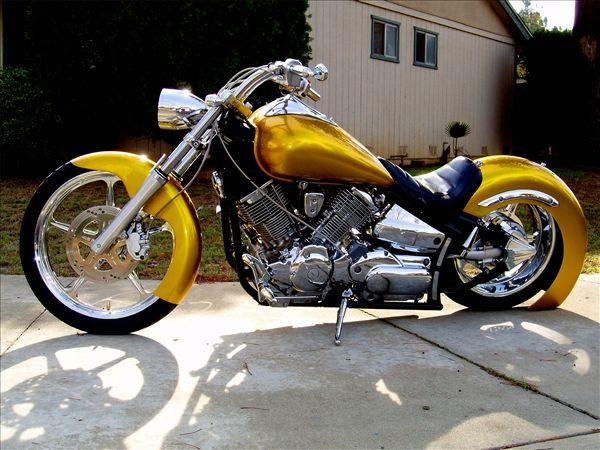 Star Motorcycles Virtual Bike Show And Calendar Contest Custom V