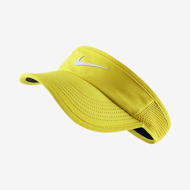Nike Featherlight Women's Tennis Visor at