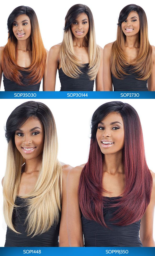 Model Model Lace Front Deep Invisible L Part Daija Ebonylines New