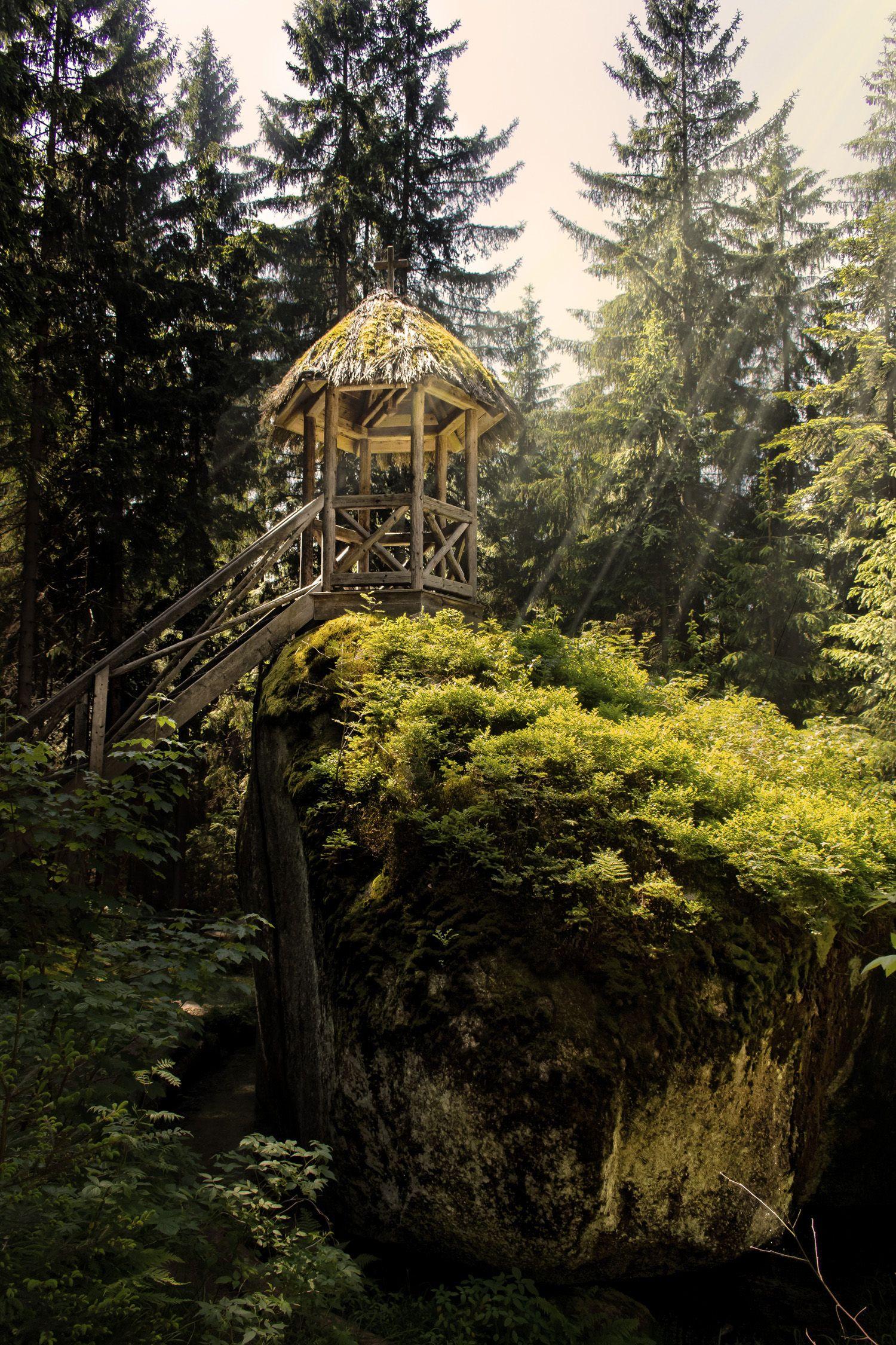 Wunsiedel, Bavaria, Germany