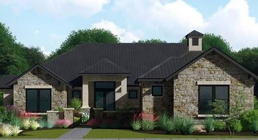 this plan!!! Ep | Homey Home in my Dreams in 2019 | Pinterest ... on one story house facades, one story house elevations, one story square house, one story ranch house, one story dream homes, one story house exteriors, one story house models, one story plantation homes, one story craftsman house, one story house building, one story country house, one story landscaping ideas, one story single family contemporary, floor plans, one story house styles, one story windows, roof plans, custom single story home plans, craftsman style ranch home design plans, one story house blue,
