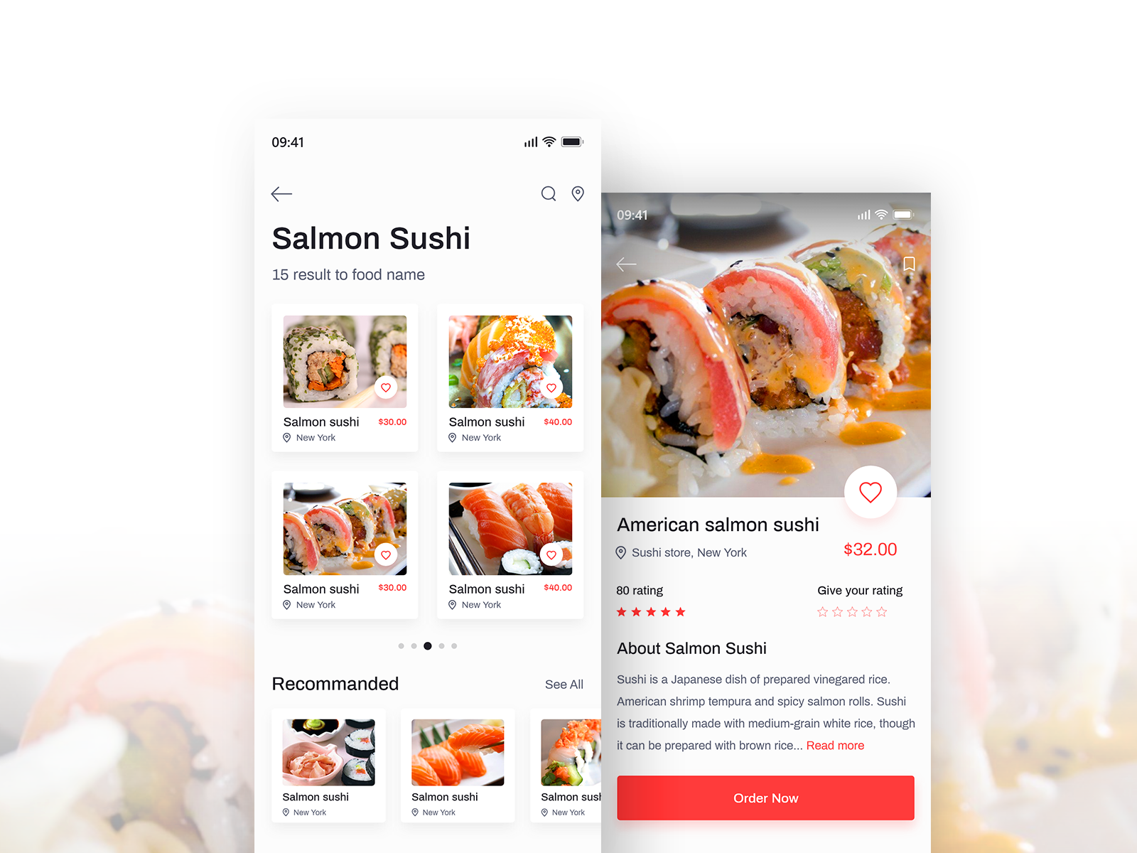 Pin On Free Download Food App Ui Experiment