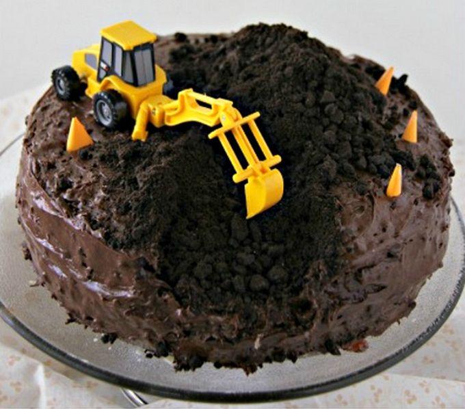 Kids Birthday Cakes 120 Ideas Designs Recipes Birthday cakes