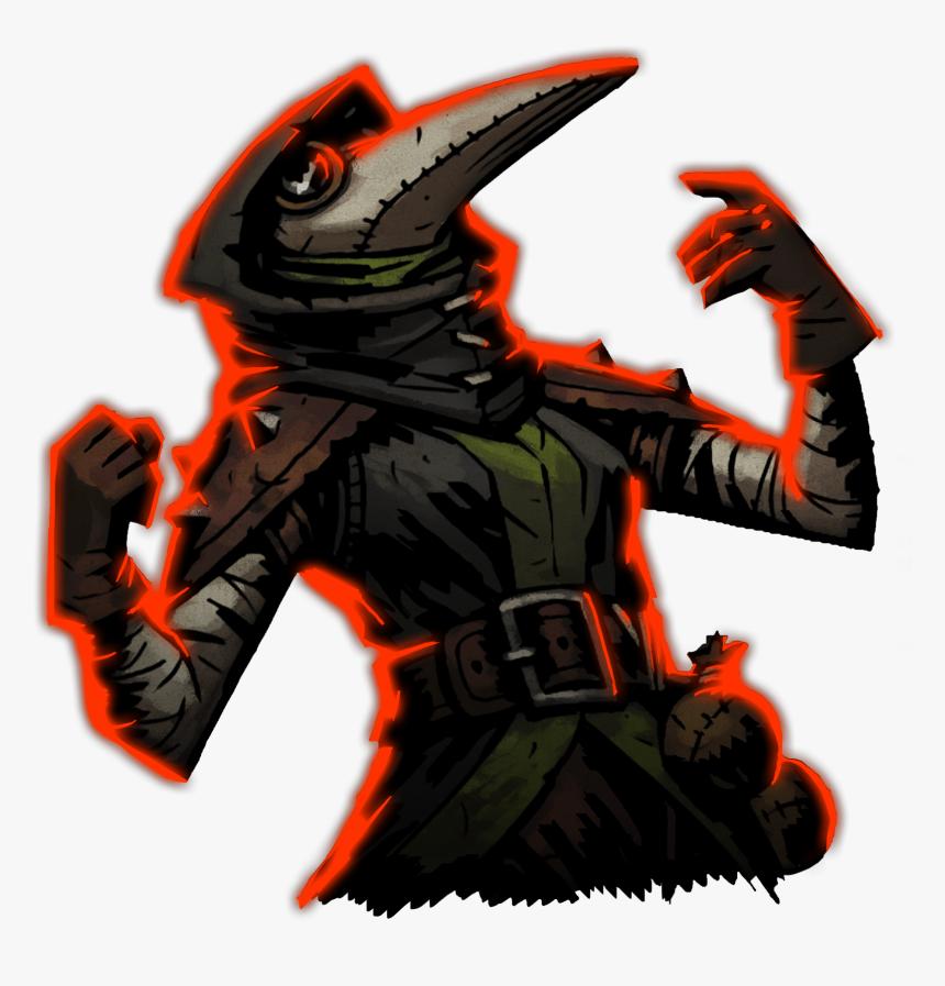 Darkest Dungeon Stress Png