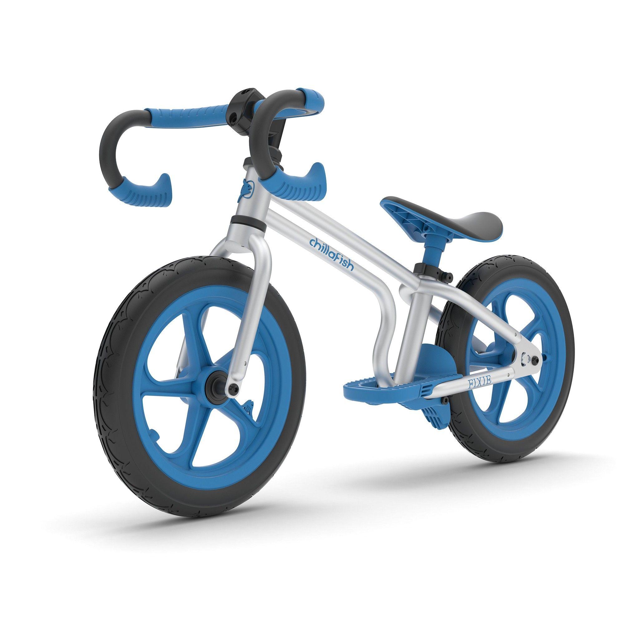 Chillafish Bunzi Gradual Balance Bike Review Balance Bike
