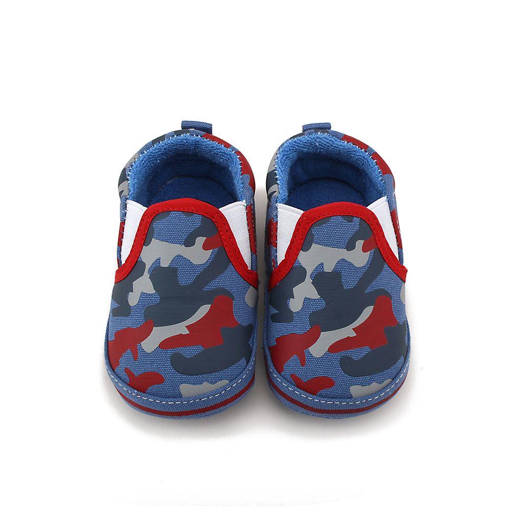 Cotton Infant Toddler Gingham Crib Bebe Unisex Kids Children Prewalker Shoes  Newborn First Walkers 0-1 Years  Affiliate 31b1ff098