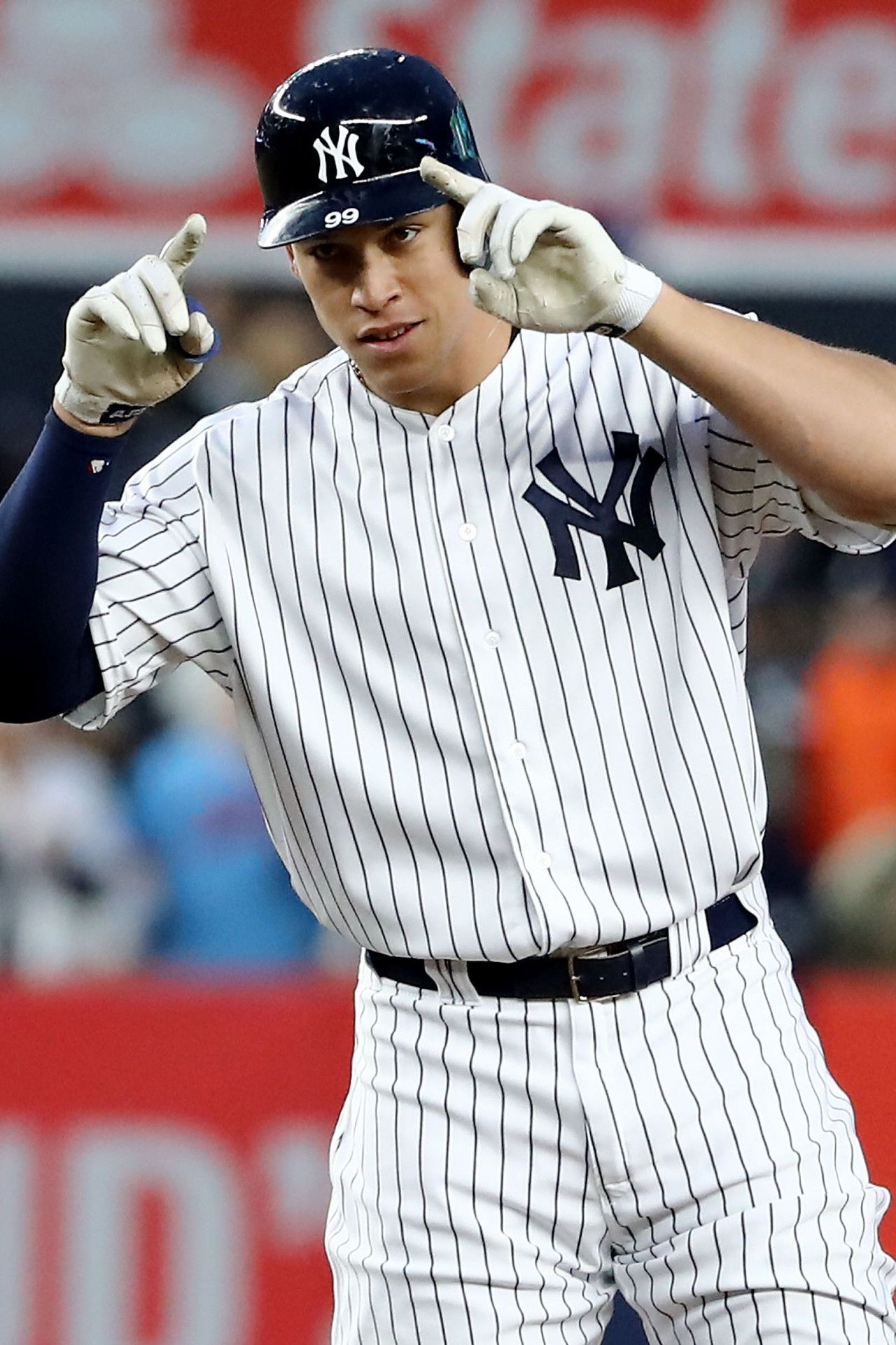 Yankees Belt Four Home Runs In Another Twins Beatdown New York Yankees Baseball Yankees Yankees Baseball