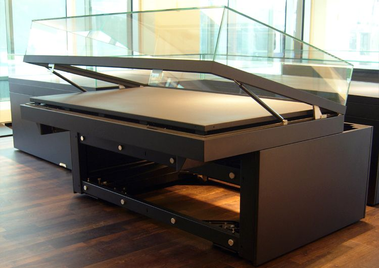 Zone Display Cases Products Table Cases Museum Quality Display Cases Display Case Jewelry Display Case Museum Display Cases