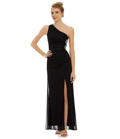 Prom Dresses, Formal Gowns, Short Party Dresses | Dillards.com ...