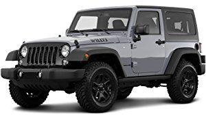 2016 Jeep Wrangler Sahara 4 Wheel Drive 2 Door Billet Silver Metallic Clearcoat Jeep Wrangler Sahara New Jeep Wrangler Jeep Wrangler Rubicon