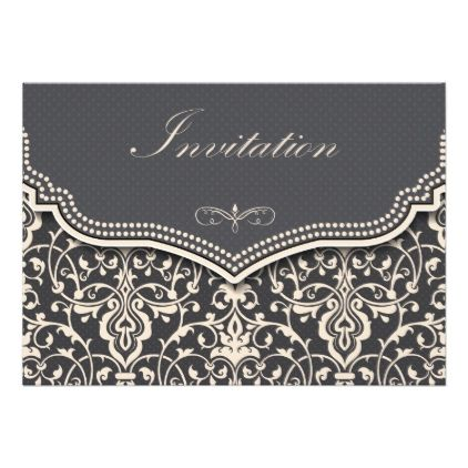 Formal Invitation