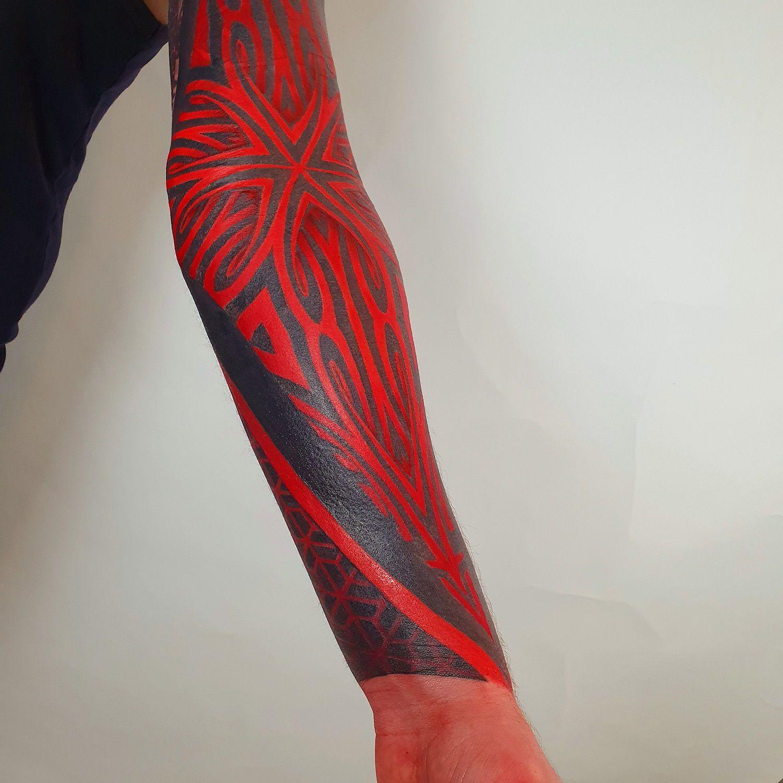 Ilya cascad interview with precision tattooist of