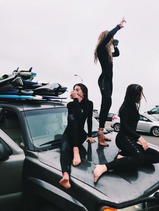 ↠ᴘɪɴ: @coeurdepasteque ↞ VSCO - phiaav #beach #mood #surf #love #girls #pretty #free #fun #lifestyle #carwomanphotography