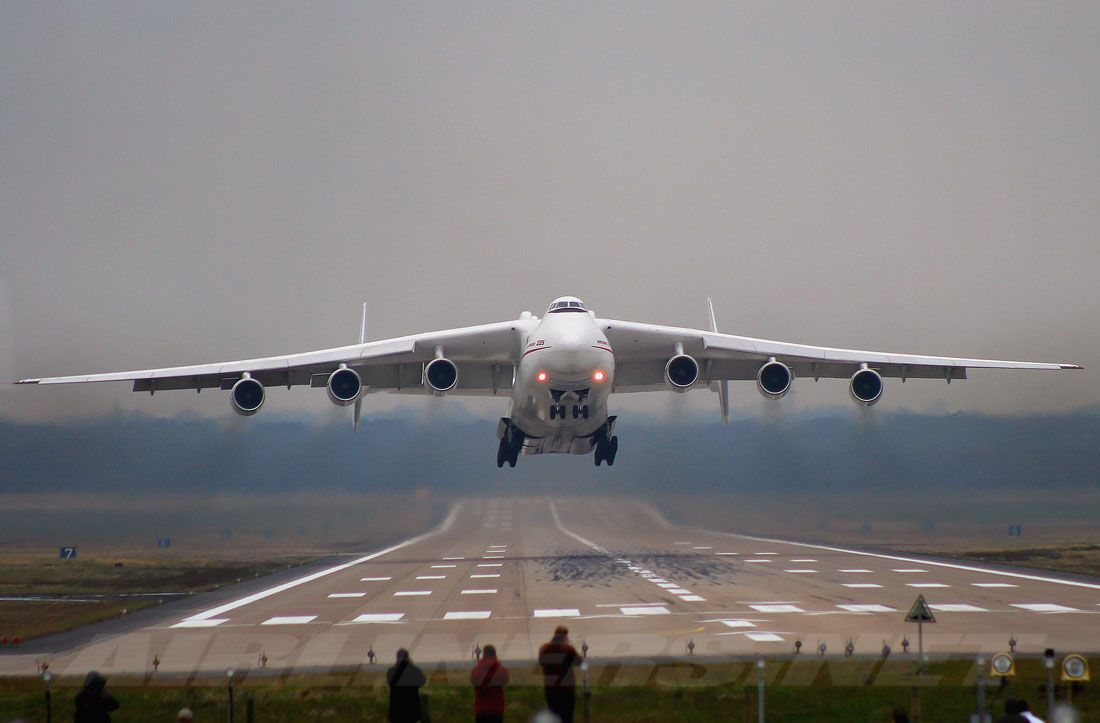 worlds largest airplane | World's Biggest Plane ...