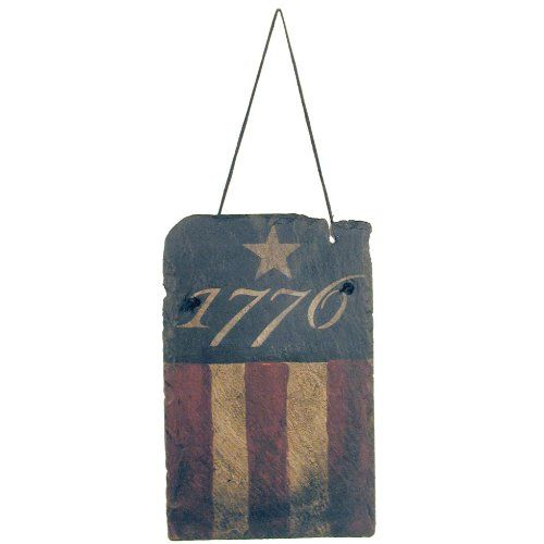 Wholesale Home Decor Stores: Ohio Wholesale Primitive Slate Wall Art From Our Americana