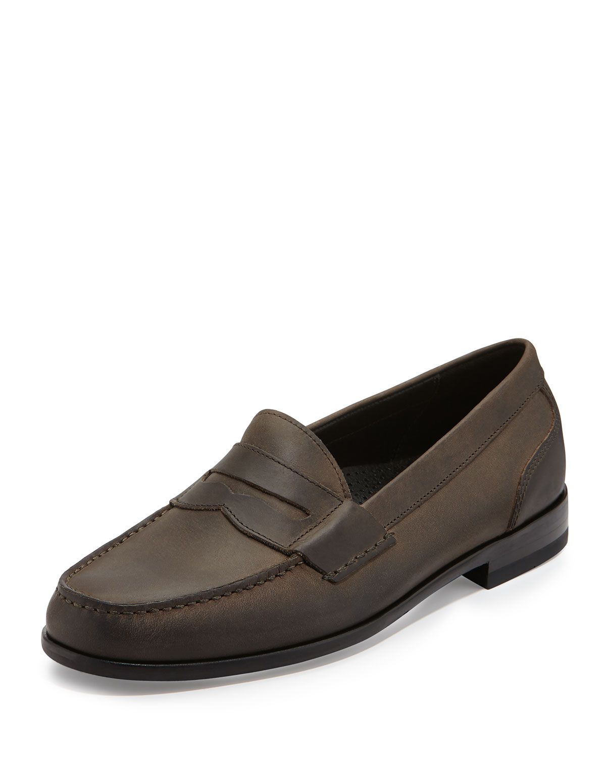 1cd0ebfd3a6 Cole Haan Fairmont Leather Penny Loafer