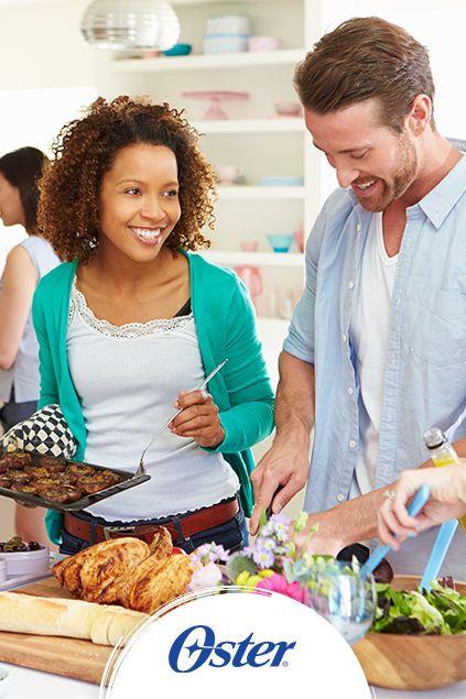 La gente que ama comer, siempre son las mejores personas! ¡Comamos!