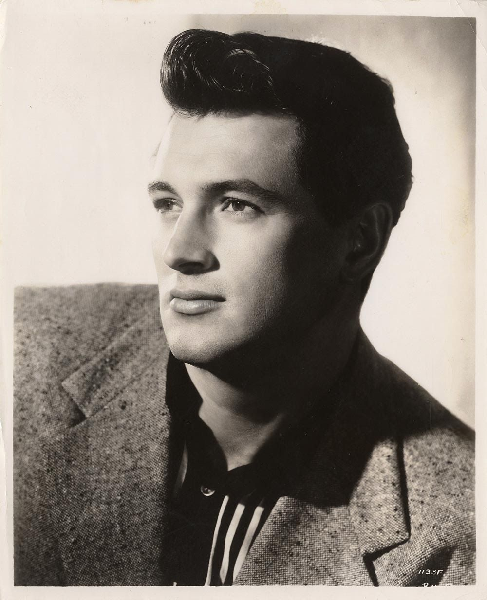 Love Those Classic Movies!!!: In Pictures: Rock Hudson #hollywoodmen