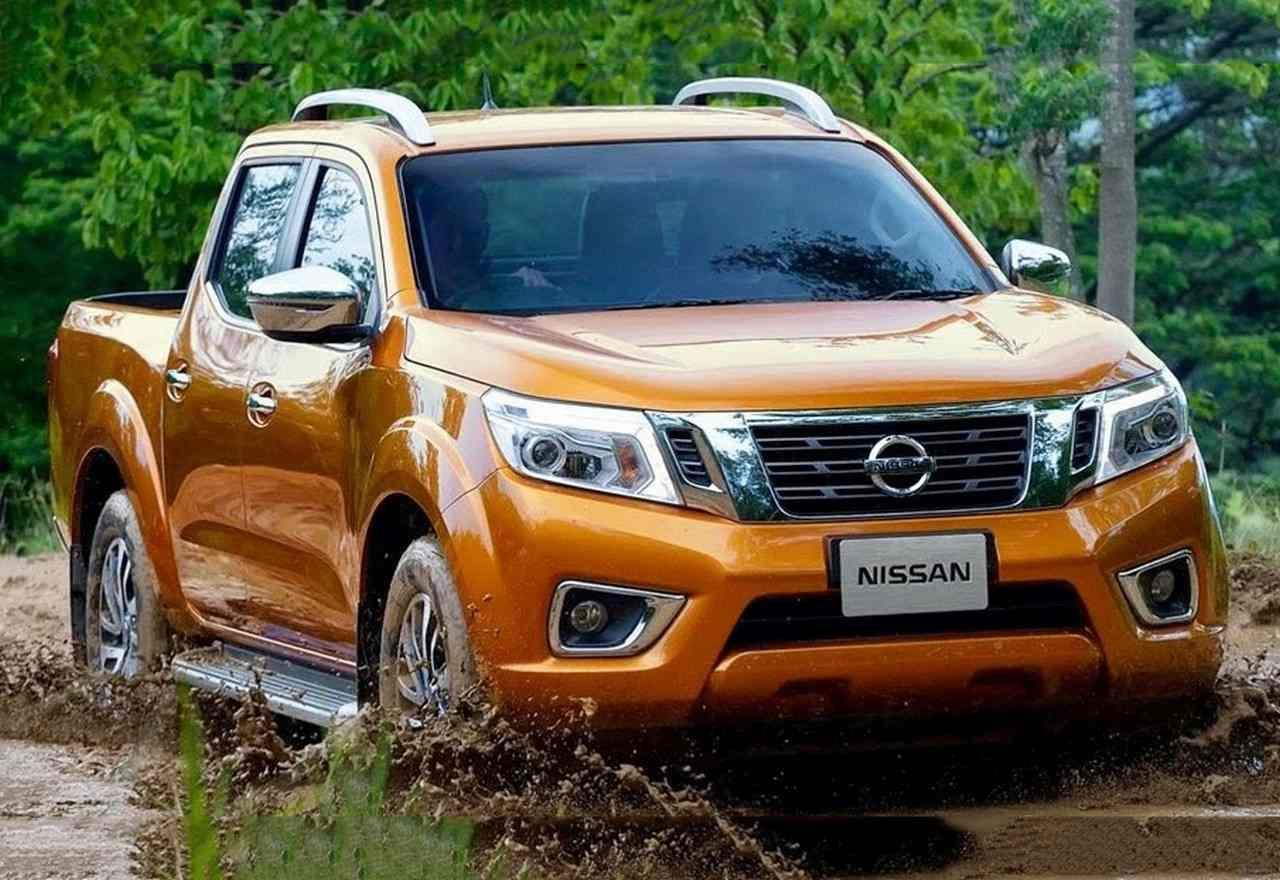 2018 Nissan Xterra: Will It Be The New-generation Version >> Pin By Cars Informations On Cars Informations Nissan