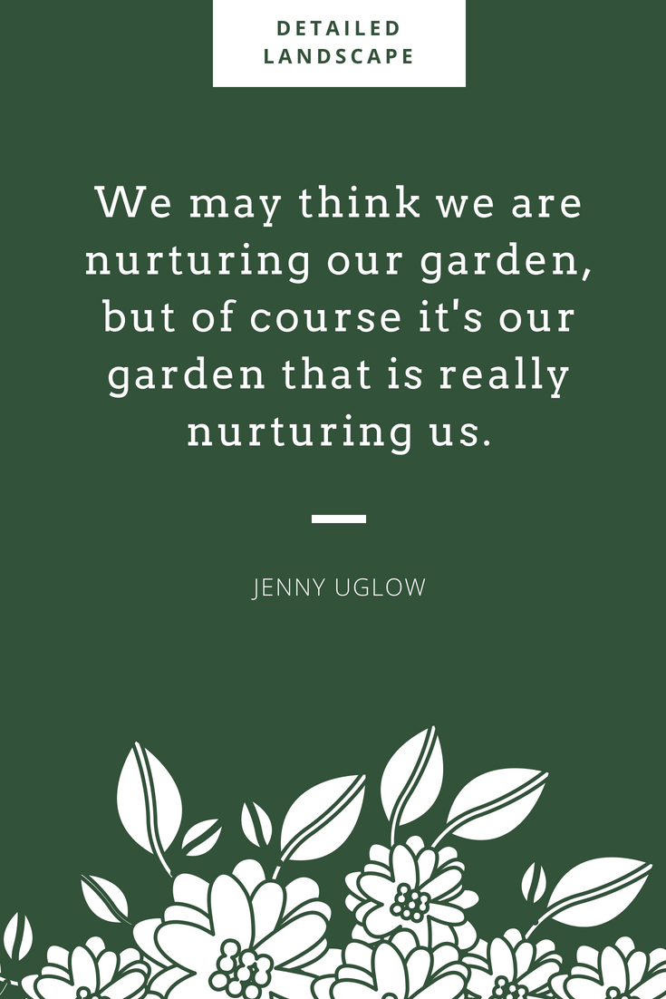 Gardening Quote Garden Lover With Images Garden Quotes