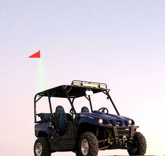 Tribal Whips 6 Led Lighted Whip Atv Utv Antenna Flag Quick Dirt Bike Gear Atv Outdoors Adventure