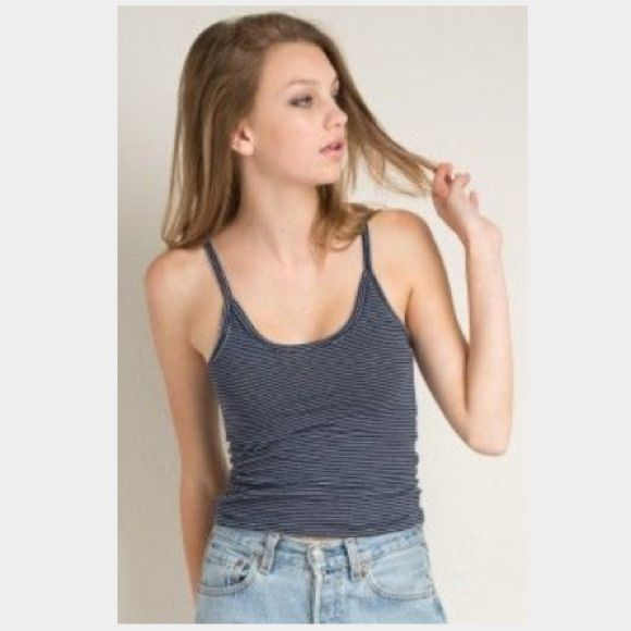Sale Brandy Melville James Tank Brandy Melville Tops Fashion Clothes Design